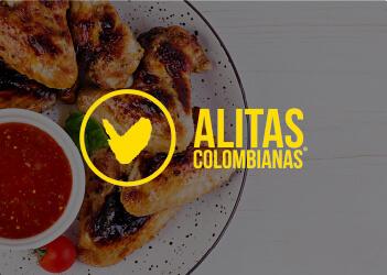 Alitas Colombianas