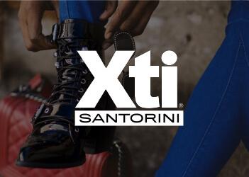 Xti & Santorini